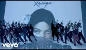Video: MICHAEL JACKSON - LOVE NEVER FELT SO GOOD (FEAT. JUSTIN TIMBERLAKE)